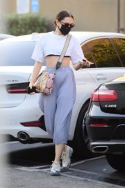 Jessie J Out and About in Santa Monica 2020/06/11 5