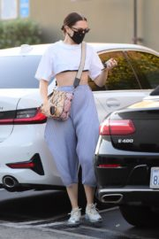 Jessie J Out and About in Santa Monica 2020/06/11 9