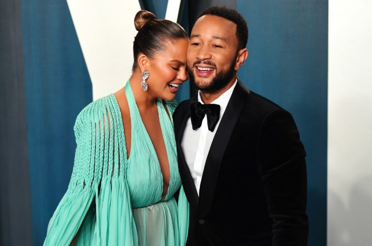 John Legend Mentioned He And Chrissy Teigen Learned A Lot About Being a parent Throughout Their Time Quarantining 1