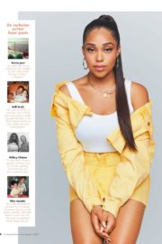 Jordyn Woods in Cosmopolitan Magazine, Netherlands July 2020 5