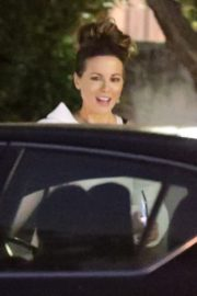 Kate Beckinsale and Goody Grace at In-N-Out Burger in Los Angeles 2020/06/06 7