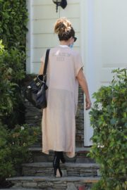 Kate Beckinsale Out and About in Pacific Palisades 2020/06/10 6