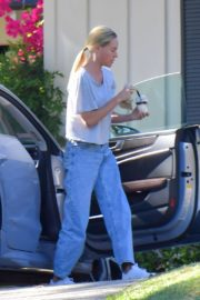 Kate Bosworth Out and About in Los Angeles 2020/06/10 1
