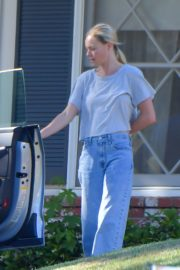 Kate Bosworth Out and About in Los Angeles 2020/06/10 2