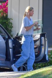Kate Bosworth Out and About in Los Angeles 2020/06/10 8