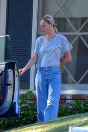 Kate Bosworth Out and About in Los Angeles 2020/06/10 9