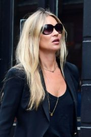 Kate Moss Out and About in London 2020/06/19 2