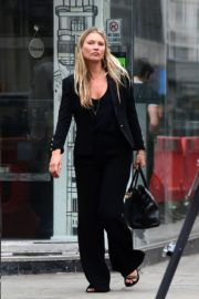 Kate Moss Out and About in London 2020/06/19 9