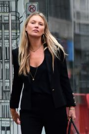 Kate Moss Out and About in London 2020/06/19 10