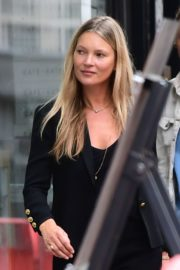 Kate Moss Out and About in London 2020/06/19 12