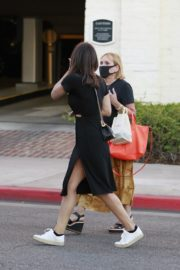 Katharine McPhee at Il Pastaio in Beverly Hills 2020/06/11 7