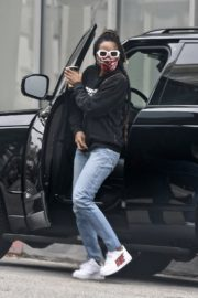 Kelly Rowland Arrives at a Doctor's Office in Beverly Hills 2020/06/05 7