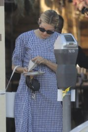 Kelly Rutherford Out with Her Dogs in Santa Monica 2020/06/10 6