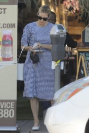 Kelly Rutherford Out with Her Dogs in Santa Monica 2020/06/10 7