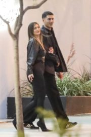 Kylie Jenner and Fai Khadra Out in Malibu 2020/06/08 1