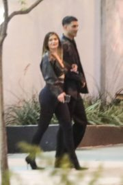 Kylie Jenner and Fai Khadra Out in Malibu 2020/06/08 2
