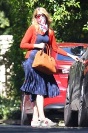 Laura Dern Out with Her Dogs in Santa Monica 2020/06/07 7