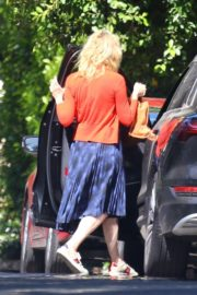 Laura Dern Out with Her Dogs in Santa Monica 2020/06/07 9