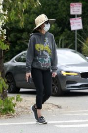 Lisa Rinna Out in Beverly Hills 2020/06/05 5