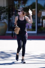 Lisa Rinna Shopping at Beverly Glen in Beverly Hills 2020/06/09 5