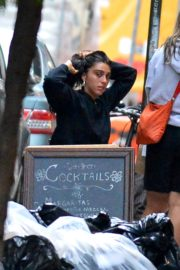 Lourdes Leon Out and About in New York 2020/06/18 2