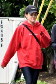 Lucy Hale Out in Studio City 2020/06/05 3