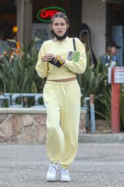 Madison Beer Out and About in Los Angeles 2020/06/01 3