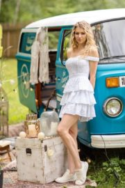 Maria Kirilenko at a Photoshoot 2020/06/07 3
