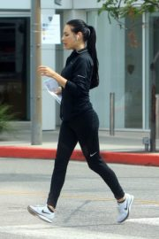 Martha Higareda Out and About in Beverly Hills 2020/05/18 3