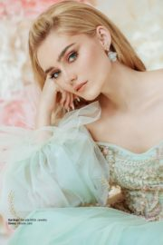 Meg Donnelly in Composure Magazine, February 2020 2