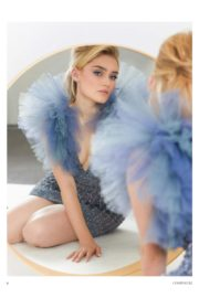 Meg Donnelly in Composure Magazine, February 2020 5