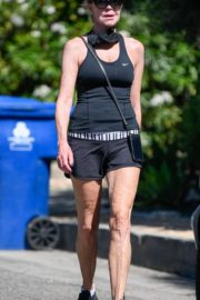 Melanie Griffith Out Hiking in Los Angeles 2020/06/12 1
