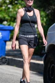 Melanie Griffith Out Hiking in Los Angeles 2020/06/12 3
