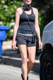 Melanie Griffith Out Hiking in Los Angeles 2020/06/12 4