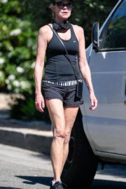 Melanie Griffith Out Hiking in Los Angeles 2020/06/12 6