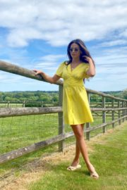 Michelle Keegan for Her Summer Collection with Very 2020/06/08 1