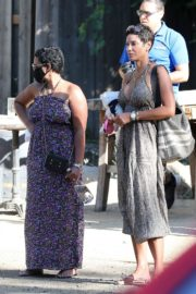 Nicole Murphy Out and About in Malibu 2020/06/14 4