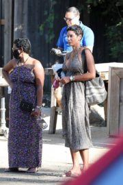 Nicole Murphy Out and About in Malibu 2020/06/14 5