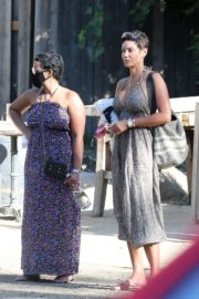 Nicole Murphy Out and About in Malibu 2020/06/14 7
