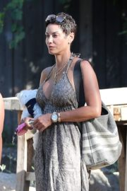 Nicole Murphy Out and About in Malibu 2020/06/14 10
