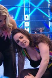 Nikki Cross vs. Sasha Banks: SmackDown 2020/06/19 5