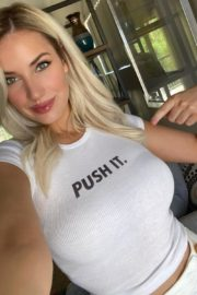 Paige Spiranac Shared Instagram Photos 2020/06/01 2