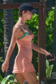 Rachel Cook in Bikini on Vacation in Mexico 2020/06/13 6