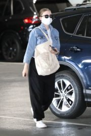 Rooney Mara Visits Her Doctor in Beverly Hills 2020/06/12 1