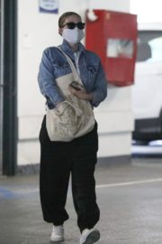 Rooney Mara Visits Her Doctor in Beverly Hills 2020/06/12 5