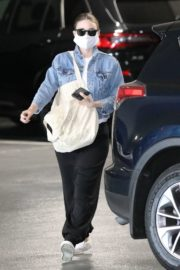 Rooney Mara Visits Her Doctor in Beverly Hills 2020/06/12 6