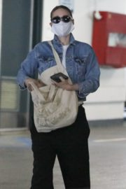 Rooney Mara Visits Her Doctor in Beverly Hills 2020/06/12 11