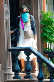 Sarah Jessica Parker Out and About in New York 2020/06/20 9