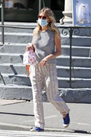 Sienna Miller Out and About in New York 2020/06/12 9