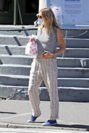 Sienna Miller Out and About in New York 2020/06/12 10